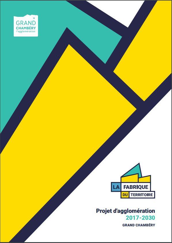 Mise en oeuvre du projet d'agglomération de Grand Chambéry