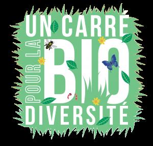 Un carré pour la biodiversité