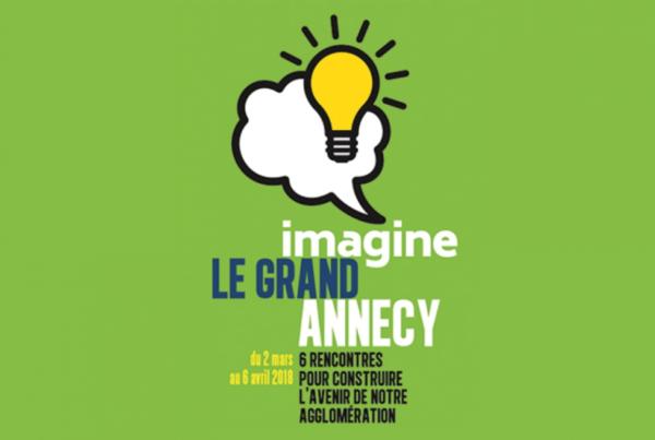 Projet de territoire 2050 du Grand Annecy