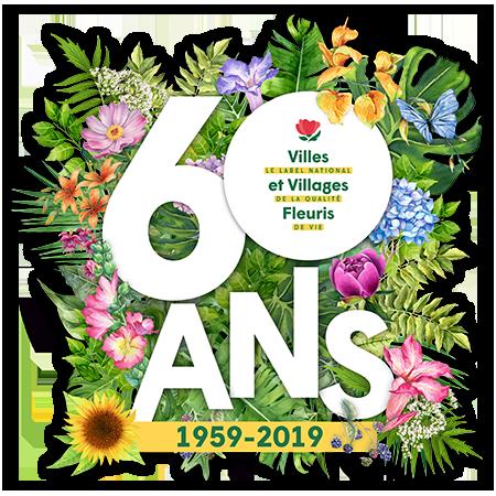 60 ans des assises des villes et villages fleuris