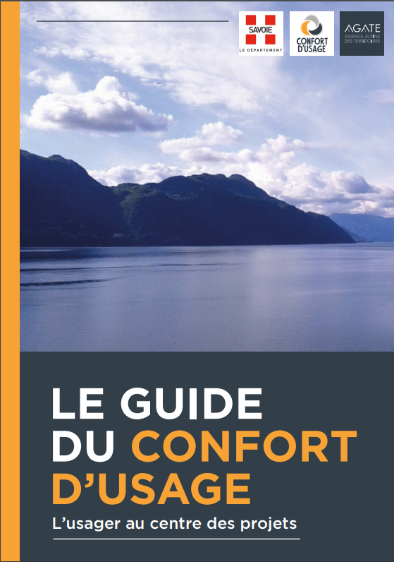Guide 2019 du confort d'usage
