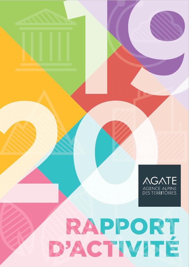 Rapport d'Activité 2019-2020